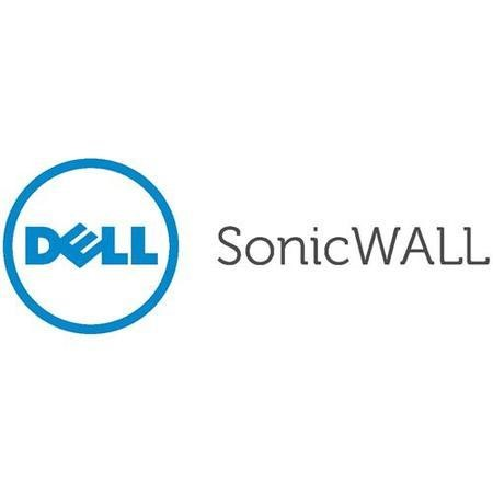 Dell Sonicwall Secure Upgrade Plus for TZ 600 - Subscription licence  3 years  - 1 appliance