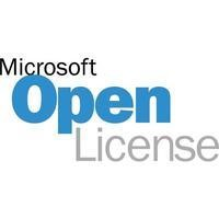 Microsoft Office 2016 Sngl OLP 1 License NL