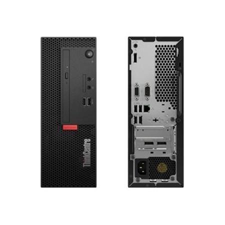 Lenovo ThinkCentre M710e Core i5-7400 8GB 1TB Windows 10 Pro Desktop PC
