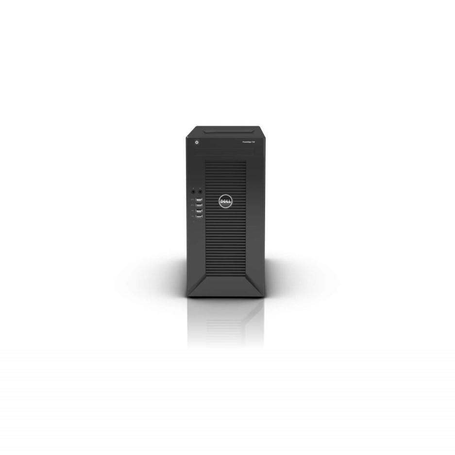 Dell PowerEdge T20 Xeon E3-1225V3 3 2 GHz 4GB RAM 1TB HDD Tower Server