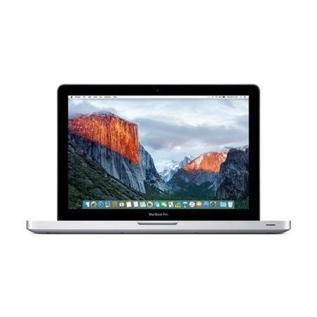 Apple MacBook Pro Core i5 2 5GHz 4GB 500GB Mac OS X Lion DVDSM 13 3