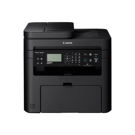 Canon i-SENSYS MF244dw A4 All In One Wireless Laser Printer