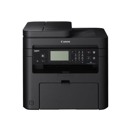 Canon i-SENSYS MF237w A4 All In One Wireless Laser Printer