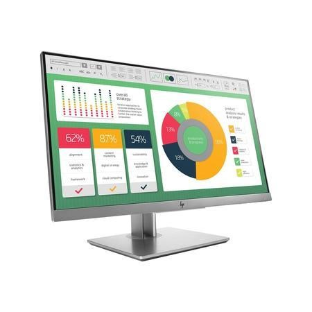 "HP E223 21.5"" Full HD Monitor"