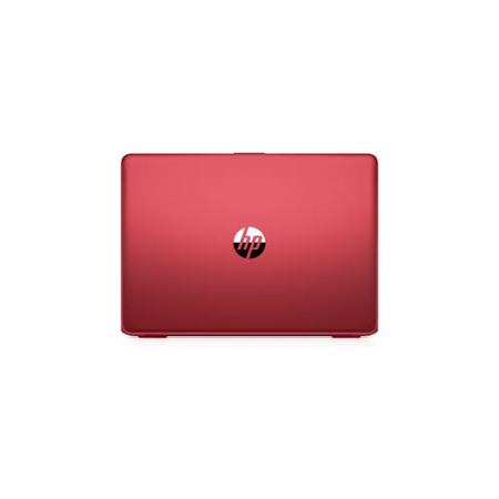 HP 15-ba106na AMD A9-9410 8GB 200GB DVD-RW Radeon R5 Graphics 15 6 Inch  Windows 10 Laptop in Red