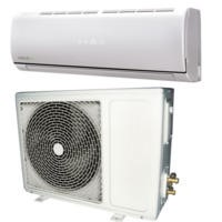 9000 BTU Panasonic powered A++ easy-fit Inverter Wall Split Air Conditioner with 5 meters pipe kit and 5 years warranty