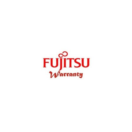 Fujitsu Siemens Service Pack On Site Classic - extended service agreement - 3 years - on-site