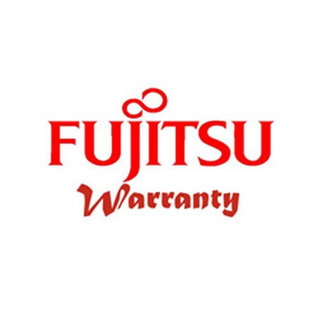 Fujitsu Service Pack On-Site Service - extended service agreement 5 year Onsite warranty
