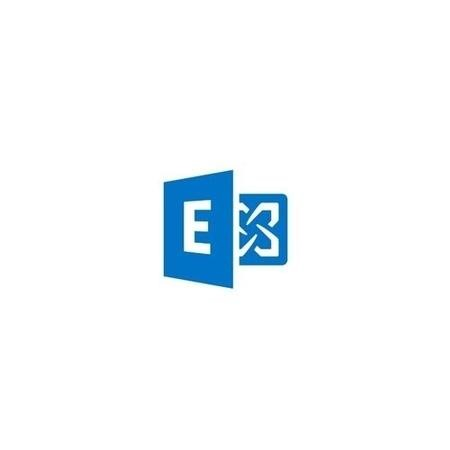 Microsoft Exchange Server Enterprise 2019 Single OLP 1 License No Level