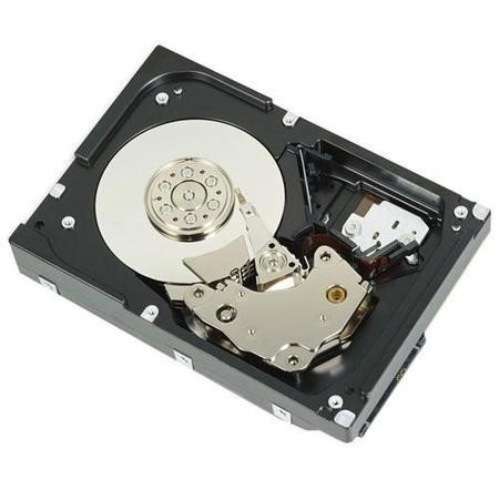"dell - Hard drive - 1.2 TB - hot-swap - 2.5"" - SAS 12Gb/s - 10000 rpm - for PowerEdge R430 2.5"" R630 2.5"" R730 2.5"" R730xd 2.5"" T430 2.5"" T630 2.5"""
