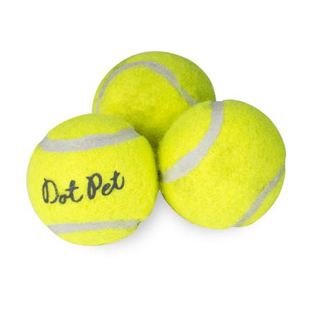 3 pack balls for Ball Launcher 4001013