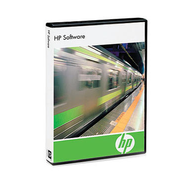 SuSE Linux Enterprise Server for x86 for HP BladeSystem Server - subscription licence