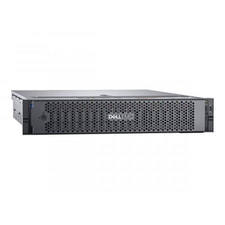 Dell PowerEdge R740 Xeon Silver 4114 2  GHz 16GB 1 x 300GB SAS HDD 8 x 2 5