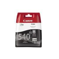 Canon PG 540 - Print cartridge - 1 x black - blister with security - for PIXMA MG2150, MG3150