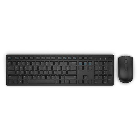 Dell Wireless KM636 Keyboard and Mouse