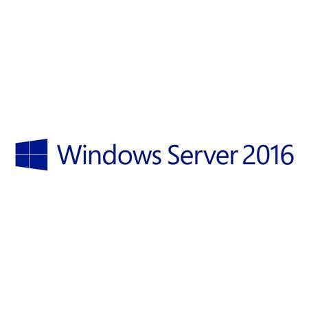 Microsoft Windows Server 2016 Datacentre License ROK - 2 Additional Cores