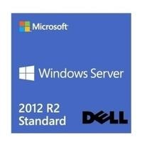 Dell Windows Server 2012 R2 Standard English 2 CPU OEM DVD ROK