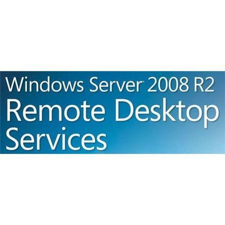 Microsoft Windows Remote Desktop Services - license & software assurance 1 user Cal
