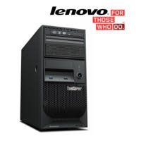 Lenovo TS140 Intel Xeon E3-1226 V3 1 X 1 TB 4GB Ram Tower Server