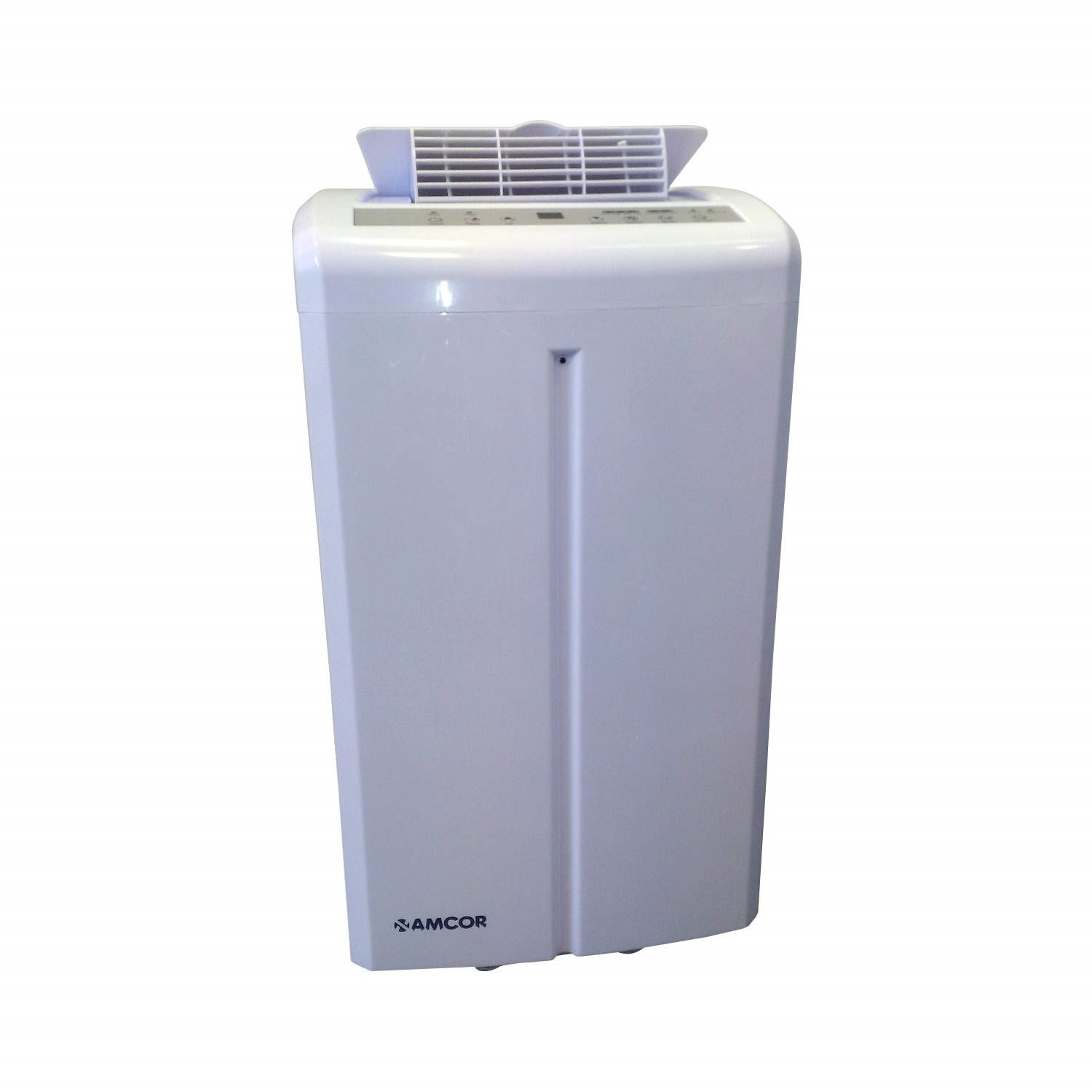 Delicieux Amcor 16000 BTU Portable Air Conditioner For Rooms Up To 42 Sqm