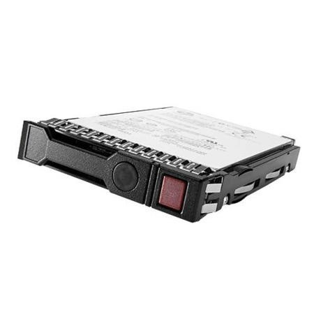 GRADE A1 - HPE 900GB 12G SAS 10K 2.5IN SC ENT HD