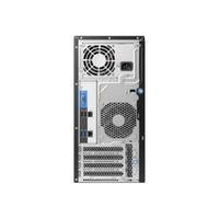 HPE ProLiant ML30 Gen9 Intel Xeon E3-1240v5 Quad-Core1 x 8GB  Hot Plug 3.5in SC SATAl 460W Tower Server