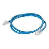 Cables To Go 3m Cat5E Crossover Patch Cable - Blue