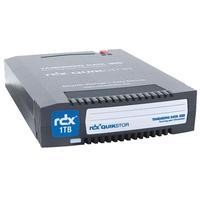 Tandberg RDX 1.0TB Cartridge single