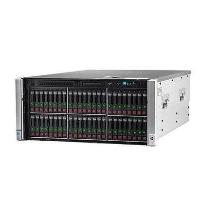HPE ProLiant ML350 Gen9 Intel Xeon E5-2620v4 8-Core 2 ...