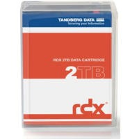 Tandberg RDX 2TB Cartridge