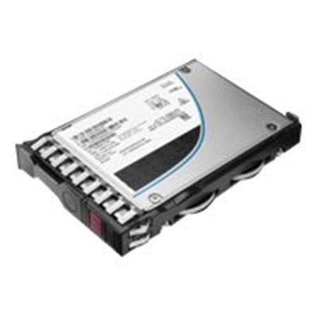 Hewlett Packard HPE 400GB SAS 12G Mixed Use SFF 2.5in SC 3yr Wty Digitally Signed Firmware SSD