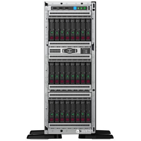 HPE ProLiant ML350 Gen10 Xeon-S 4110 2.1GHz 16GB Tower Server