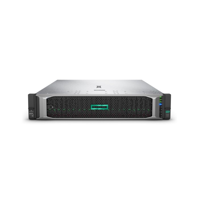 HPE ProLiant DL380 Gen10 Xeon Gold 6130 64GB Rack Server