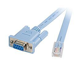 Cisco serial cable - 1.8 m
