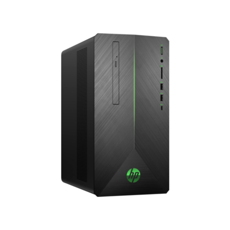 Refurbished HP Pavilion 690-0020na Core i5-8400 8GB 16GB & 2TB GTX 1050 Windows 10 Gaming Desktop