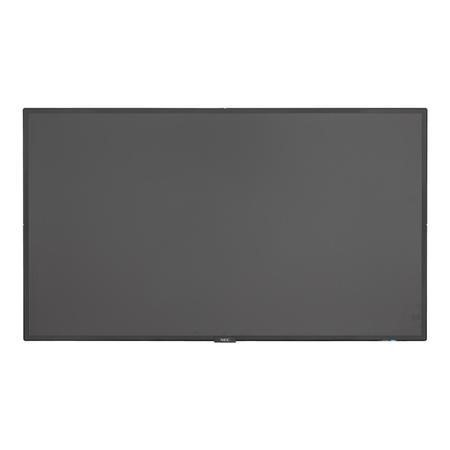 "NEC 60004033 40"" Full HD 24/7 Operation Large Format Display"