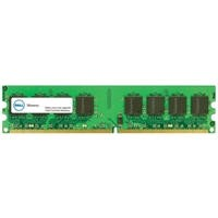 Dell 16GB Certified Memory Module - 2Rx8 DDR4 UDIMM 2133MHz ECC