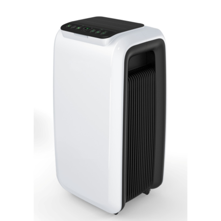 Amcor 12000 Btu Portable Air Conditioner For Rooms Up To