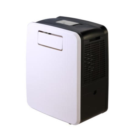 Electriq 4000 btu portable air conditioner for small rooms for Small room portable air conditioners