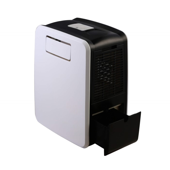 electriq 4000 btu portable air conditioner for small rooms up to 15 sqm on servers direct. Black Bedroom Furniture Sets. Home Design Ideas