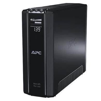 APC Power-Saving Back-UPS 1500