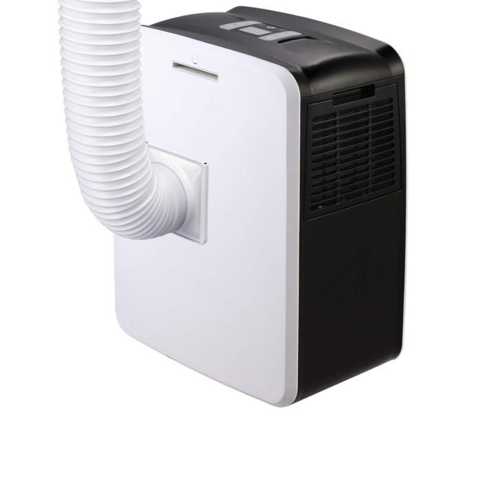 Electriq 4000 Btu Portable Air Conditioner For Small Rooms