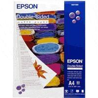 Epson - matt photo paper - 50 sheet(s)