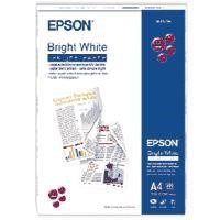 Epson Bright White - plain paper - 500 sheet(s)