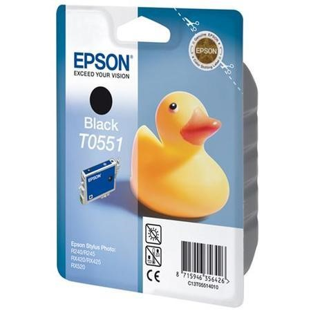 Epson T0551 - print cartridge