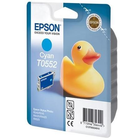 Epson T0552 - print cartridge