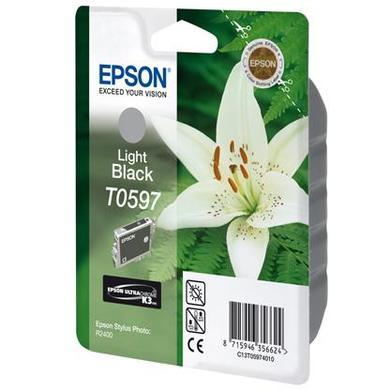 Epson T0597 - print cartridge