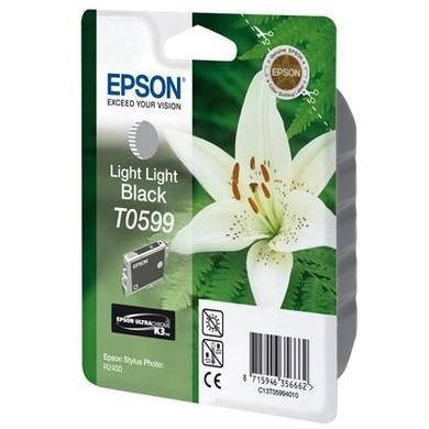 Epson T0599 - print cartridge