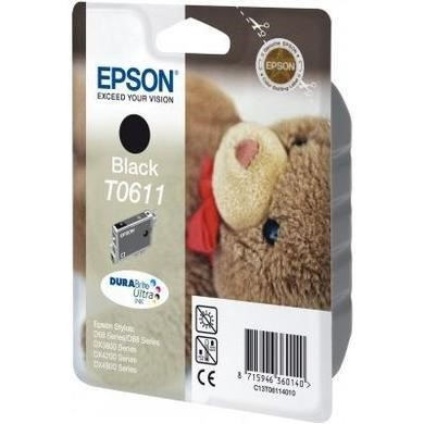 Epson T0611 - print cartridge