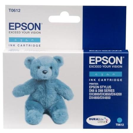 Epson T0612 - print cartridge